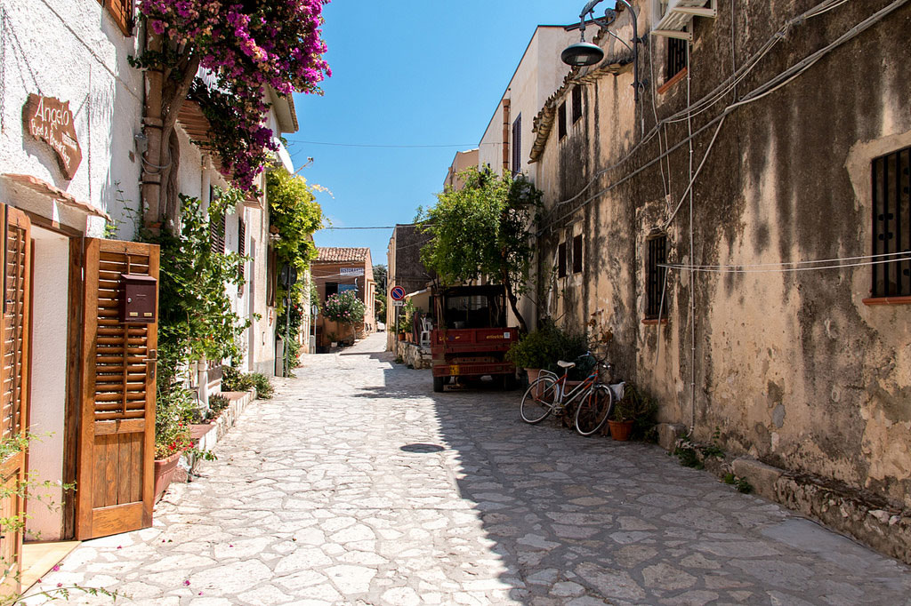 Scopello: cosa fare, cosa vedere e dove dormire - Sicilia.info