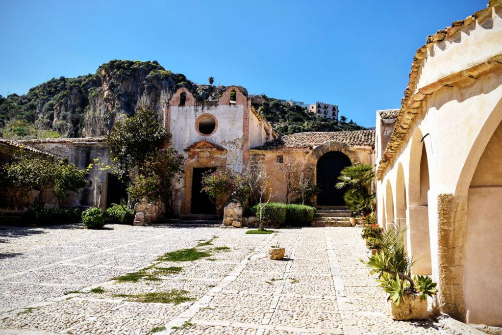 Chiesa di Scopello